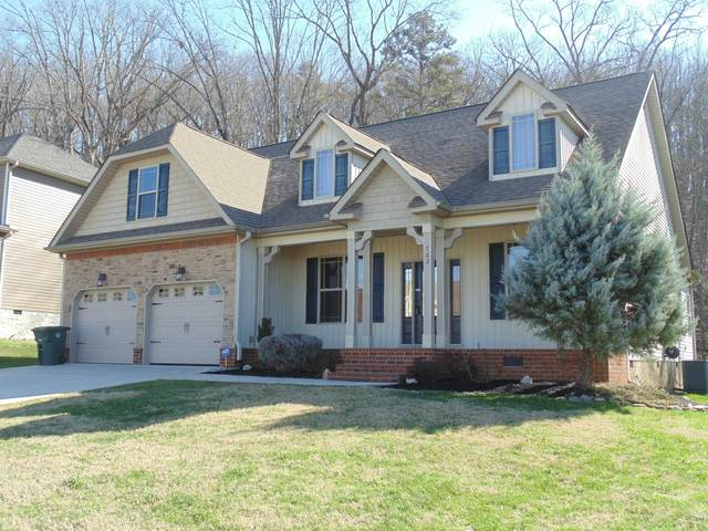 782 Windrush Loop Loop, Chattanooga, TN 37421 (MLS #1313421) :: Chattanooga Property Shop