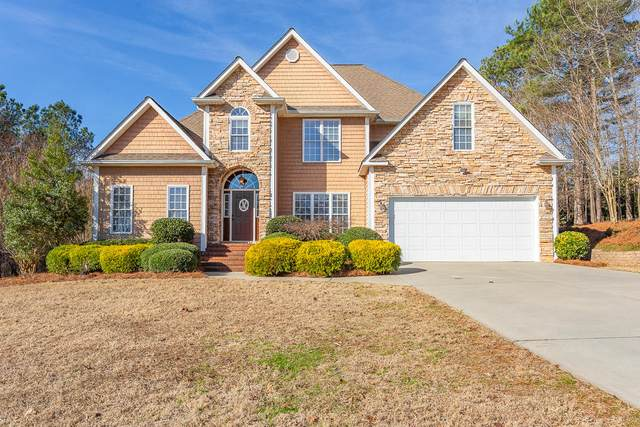 301 Highland Pointe Dr, Cohutta, GA 30710 (MLS #1313425) :: The Robinson Team