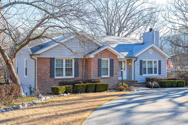 728 Sherwood Forest Dr, Rocky Face, GA 30740 (MLS #1313426) :: Keller Williams Realty | Barry and Diane Evans - The Evans Group