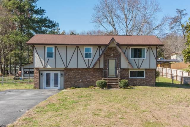 331 Diamond Cir, Lafayette, GA 30728 (MLS #1313439) :: Chattanooga Property Shop