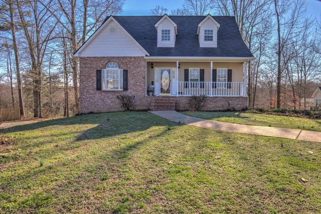 118 Janes Way Ne, Cleveland, TN 37323 (MLS #1313443) :: Keller Williams Realty | Barry and Diane Evans - The Evans Group