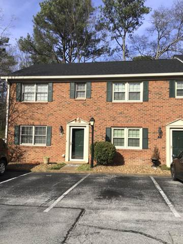 315 Mcbrien Rd #6, Chattanooga, TN 37411 (MLS #1313454) :: Chattanooga Property Shop