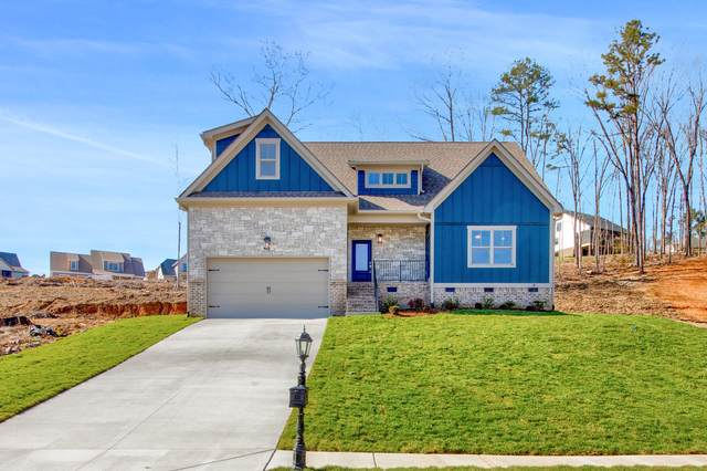 2372 Weeping Willow Dr, Ooltewah, TN 37363 (MLS #1313462) :: Grace Frank Group