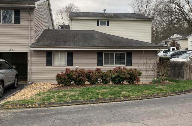 3918 N Quail Ln, Chattanooga, TN 37415 (MLS #1313464) :: Keller Williams Realty | Barry and Diane Evans - The Evans Group