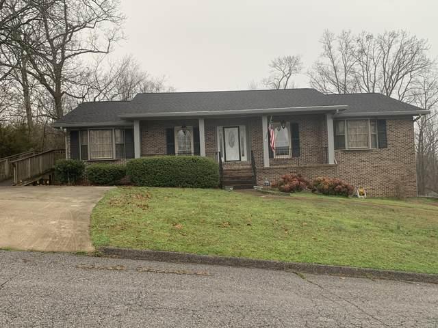 1619 Starboard Dr, Hixson, TN 37343 (MLS #1313471) :: Chattanooga Property Shop