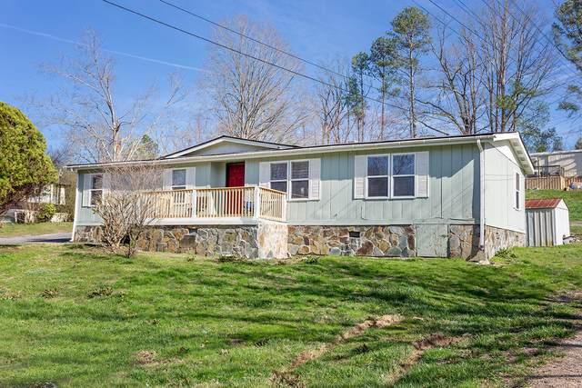 3065 SE Buchanan Rd, Cleveland, TN 37323 (MLS #1313472) :: Chattanooga Property Shop