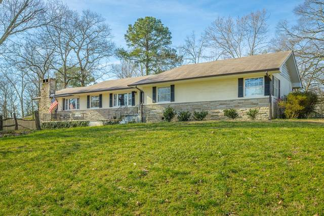 934 Linden Hall Rd, Chattanooga, TN 37415 (MLS #1313479) :: Chattanooga Property Shop