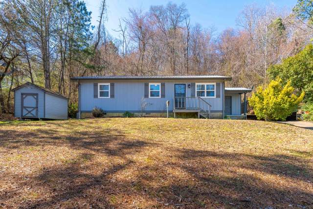 2936 Pine Grove Rd, Ringgold, GA 30736 (MLS #1313481) :: The Mark Hite Team