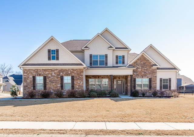 8307 Trout Lily Dr, Ooltewah, TN 37363 (MLS #1313486) :: Keller Williams Realty | Barry and Diane Evans - The Evans Group