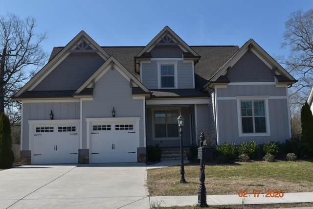 992 Little Sorrel Rd, Hixson, TN 37343 (MLS #1313487) :: Grace Frank Group