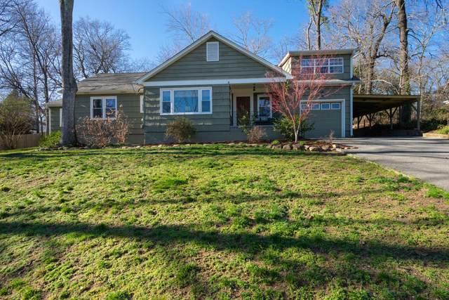 3266 Ozark Cir, Chattanooga, TN 37415 (MLS #1313489) :: Chattanooga Property Shop