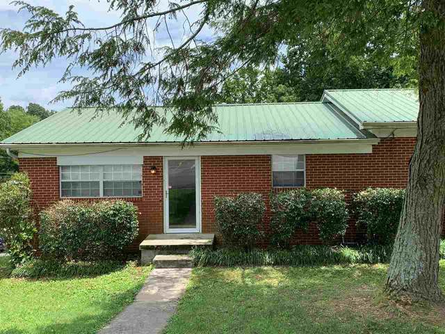 1020 Gaye Dr, Cleveland, TN 37323 (MLS #1313490) :: Chattanooga Property Shop
