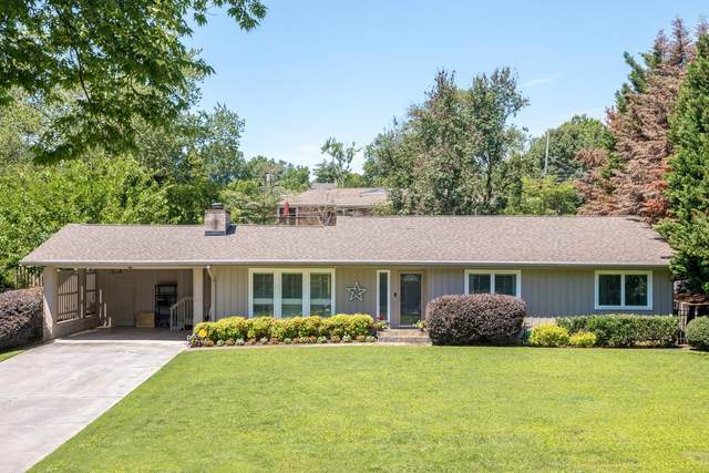 2 Fairhills Dr, Chattanooga, TN 37405 (MLS #1313497) :: Keller Williams Realty | Barry and Diane Evans - The Evans Group
