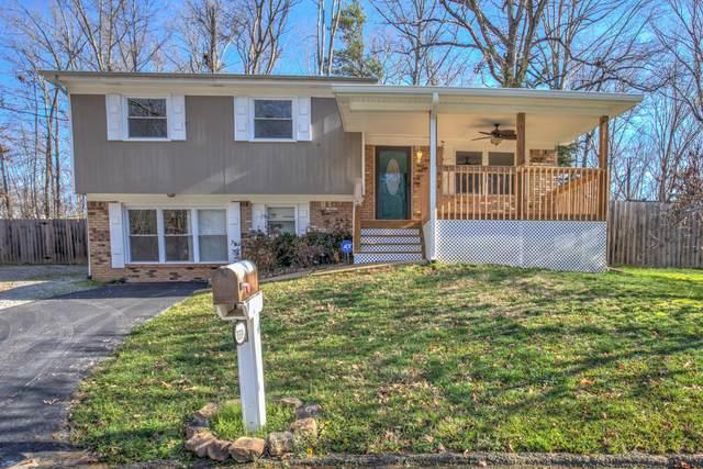 1359 Meadowood Dr, Hixson, TN 37343 (MLS #1313501) :: Chattanooga Property Shop