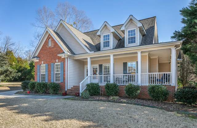 4112 Finch Ln, Chattanooga, TN 37419 (MLS #1313510) :: The Edrington Team