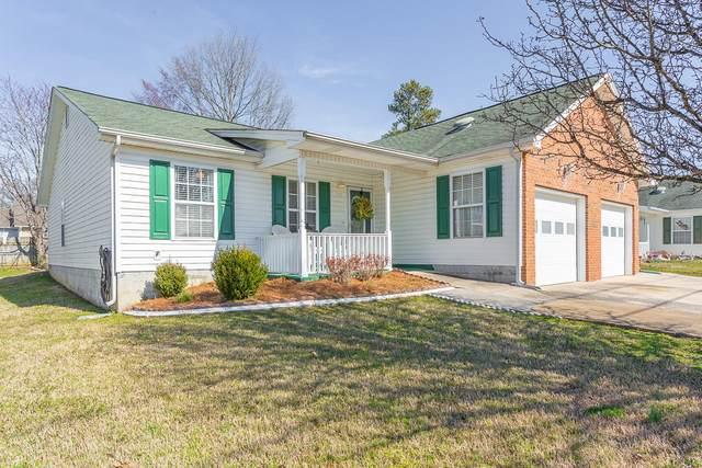 211 Flagstone Dr, Rossville, GA 30741 (MLS #1313516) :: Keller Williams Realty | Barry and Diane Evans - The Evans Group
