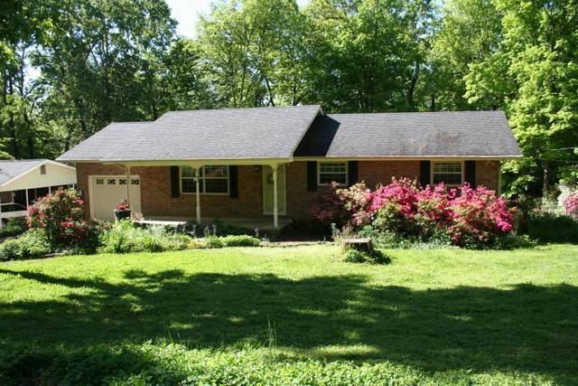 1210 Thomas Ln, Hixson, TN 37343 (MLS #1313517) :: Chattanooga Property Shop