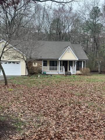 861 NE Live Oak Tr, Cleveland, TN 37323 (MLS #1313518) :: Chattanooga Property Shop