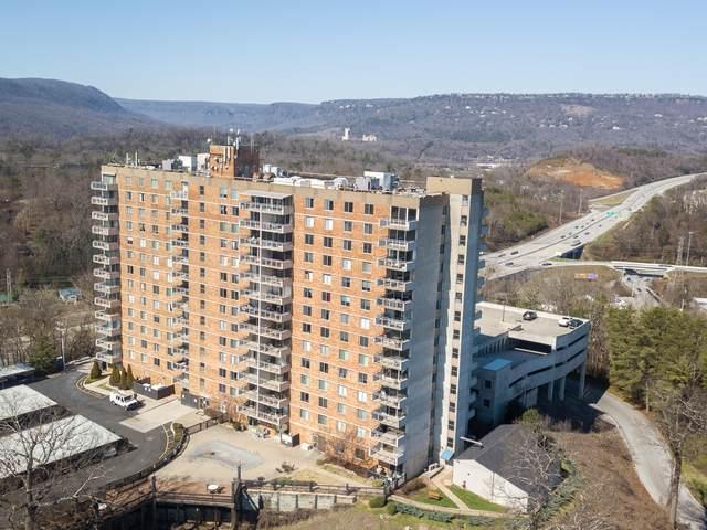 1131 Stringers Ridge Rd. Unit 5B, Chattanooga, TN 37405 (MLS #1313520) :: The Edrington Team