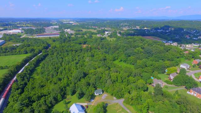 00 Michigan Avenue Rd, Cleveland, TN 37323 (MLS #1313525) :: Grace Frank Group