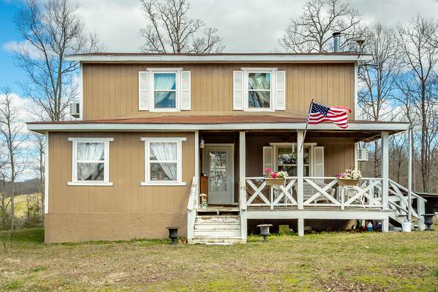 177 Mcfarland Ln, Pikeville, TN 37367 (MLS #1313530) :: Keller Williams Realty | Barry and Diane Evans - The Evans Group