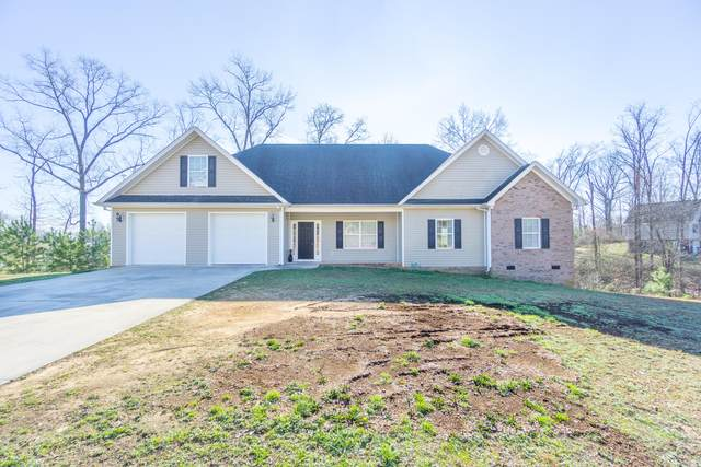 1055 Durgan Pl, Dalton, GA 30721 (MLS #1313534) :: The Robinson Team
