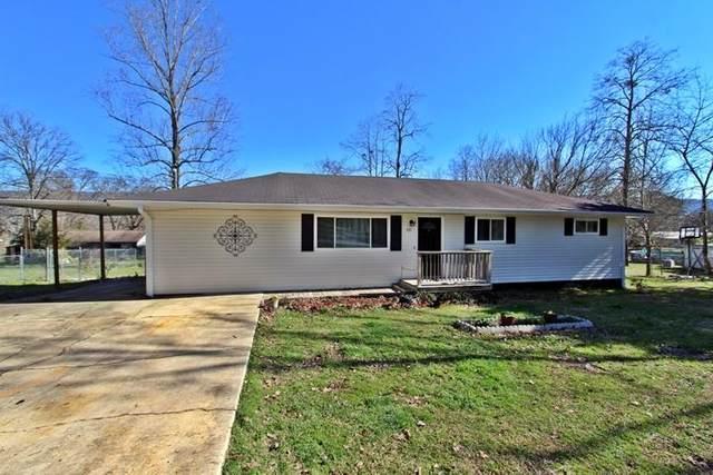 140 N Pine St, Trenton, GA 30752 (MLS #1313542) :: Grace Frank Group