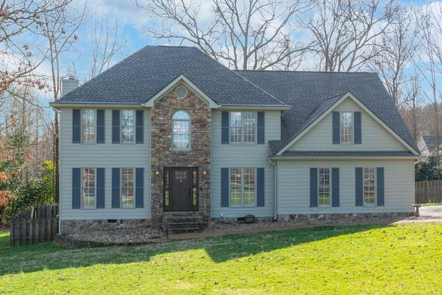 1118 Clift Cave Rd, Soddy Daisy, TN 37379 (MLS #1313557) :: Grace Frank Group