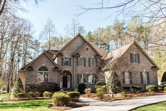 2525 Falcon Dr, Dalton, GA 30721 (MLS #1313564) :: Keller Williams Realty | Barry and Diane Evans - The Evans Group