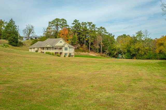 46 Leroy Ln, Ringgold, GA 30736 (MLS #1313568) :: The Mark Hite Team