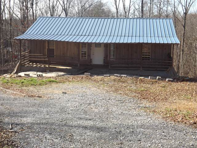 539 Fire Tower Rd, Tracy City, TN 37387 (MLS #1313574) :: Chattanooga Property Shop