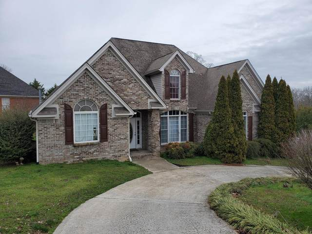 2300 Watershore Dr, Soddy Daisy, TN 37379 (MLS #1313593) :: Grace Frank Group
