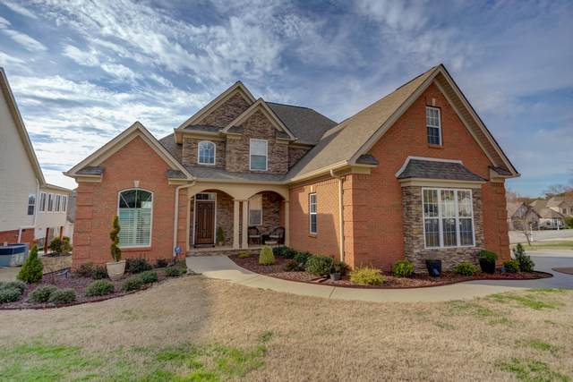 1117 City View Ter, Chattanooga, TN 37421 (MLS #1313612) :: Grace Frank Group