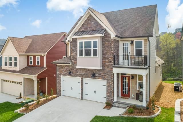 1806 Seven Pines Ln #39, Chattanooga, TN 37415 (MLS #1313624) :: The Edrington Team