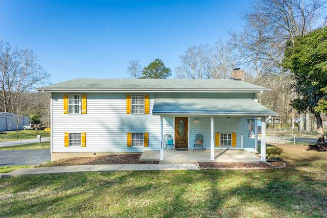 5903 Browntown Rd, Chattanooga, TN 37415 (MLS #1313628) :: The Mark Hite Team
