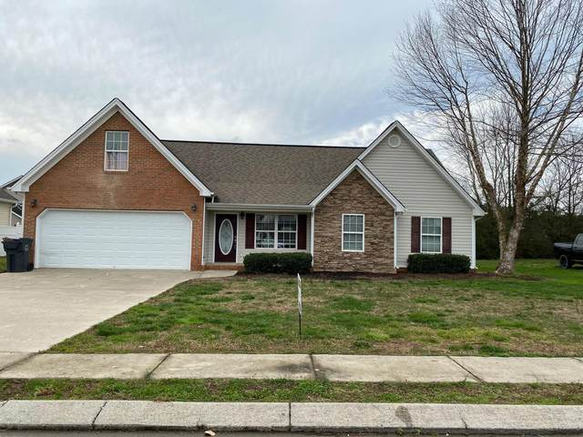 90 Quail Run, Lafayette, GA 30728 (MLS #1313634) :: Chattanooga Property Shop