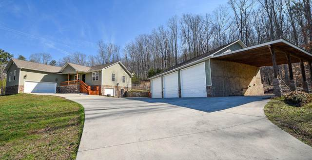 300 Miller Rd, Decatur, TN 37322 (MLS #1313636) :: Grace Frank Group
