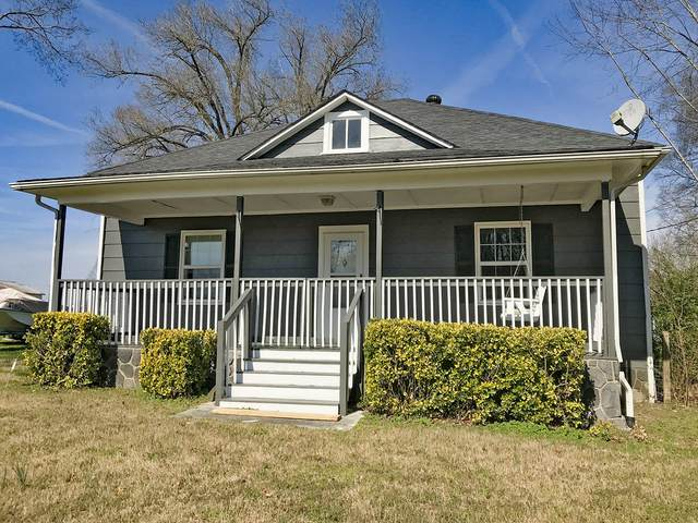 1320 Waterfront Dr, Dandridge, TN 37725 (MLS #1313639) :: Grace Frank Group