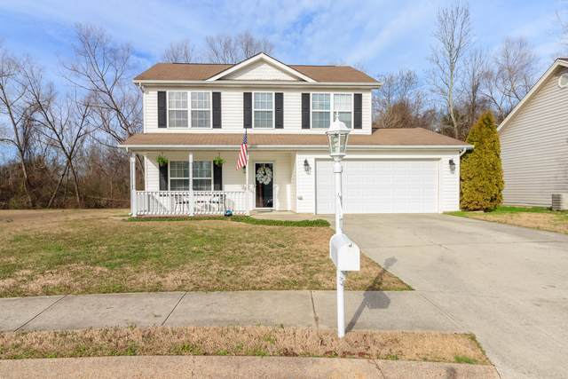 7162 Tyner Crossing Dr, Chattanooga, TN 37421 (MLS #1313648) :: Denise Murphy with Keller Williams Realty