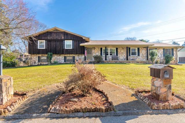 4900 Bal Harbor Dr, Chattanooga, TN 37416 (MLS #1313667) :: Keller Williams Realty | Barry and Diane Evans - The Evans Group