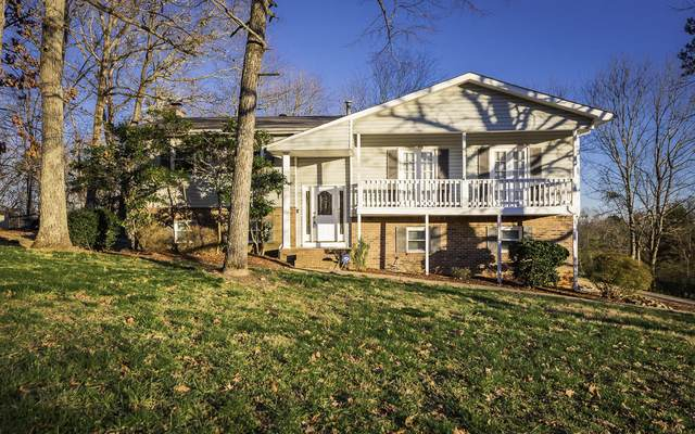 6504 Lake Meadows Dr, Hixson, TN 37343 (MLS #1313680) :: Keller Williams Realty | Barry and Diane Evans - The Evans Group