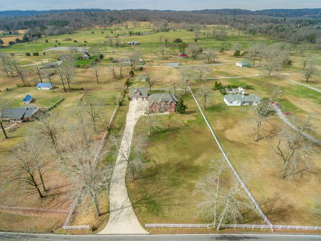 912 S Mcdonald Rd, Mcdonald, TN 37353 (MLS #1313700) :: Keller Williams Realty | Barry and Diane Evans - The Evans Group
