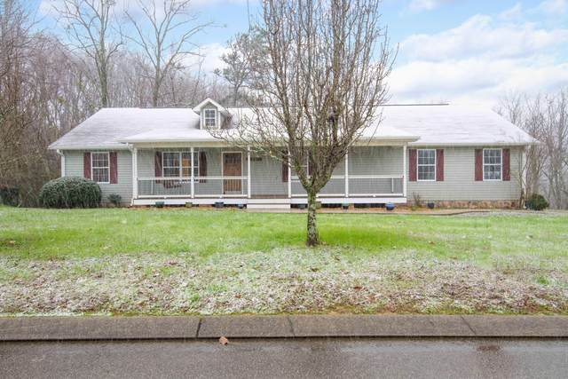 9618 Vernon Hill Dr, Ooltewah, TN 37363 (MLS #1313702) :: Denise Murphy with Keller Williams Realty