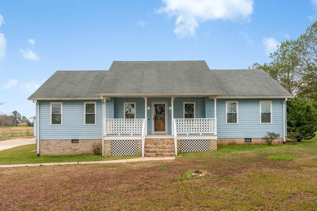 11524 Mcghee Rd, Apison, TN 37302 (MLS #1313703) :: Denise Murphy with Keller Williams Realty