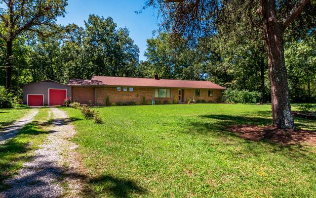 312 Rigsby Rd, Dayton, TN 37321 (MLS #1313707) :: Chattanooga Property Shop