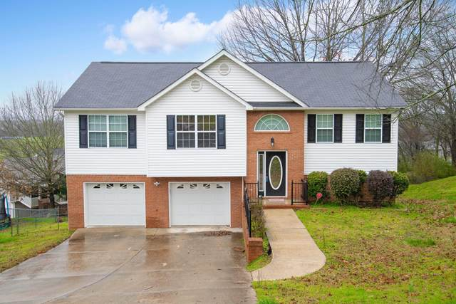 215 Eads St, Chattanooga, TN 37412 (MLS #1313716) :: Denise Murphy with Keller Williams Realty