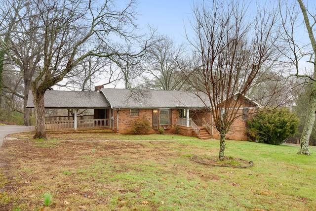 1707 Rock Bluff Rd, Hixson, TN 37343 (MLS #1313718) :: Keller Williams Realty | Barry and Diane Evans - The Evans Group