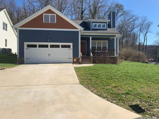 86 Goodson Ave, Chattanooga, TN 37405 (MLS #1313725) :: Denise Murphy with Keller Williams Realty