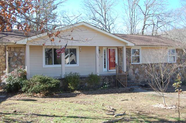 1826 Rock Bluff Rd, Hixson, TN 37343 (MLS #1313739) :: Keller Williams Realty | Barry and Diane Evans - The Evans Group