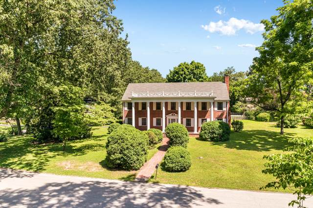 1701 Carroll Ln, Chattanooga, TN 37405 (MLS #1313746) :: Keller Williams Realty | Barry and Diane Evans - The Evans Group